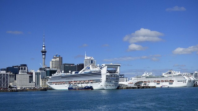 Luxe cruise vakantie